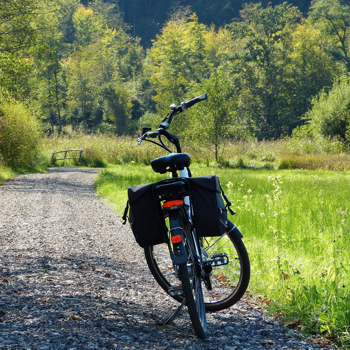 Bike and E-bike rental